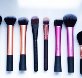 Pinceau maquillage, quel prix pour de la qualité