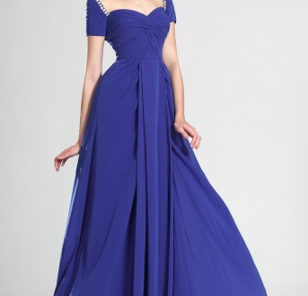 La robe de soirée parfaite, oui mais laquelle ?