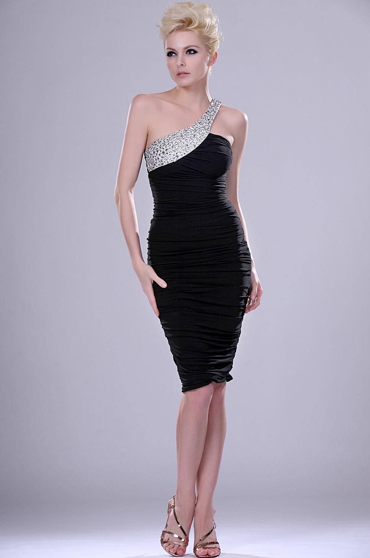La manière dont je choisis ma robe de soirée