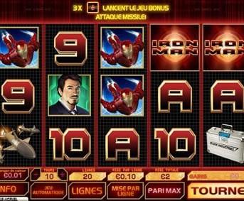Jeux casino : découvrez quels sont vos concepteurs favoris