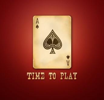 Je joue au blackjack en ligne !
