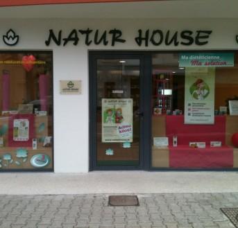 Compléments alimentaires naturhouse : j'améliore ma santé