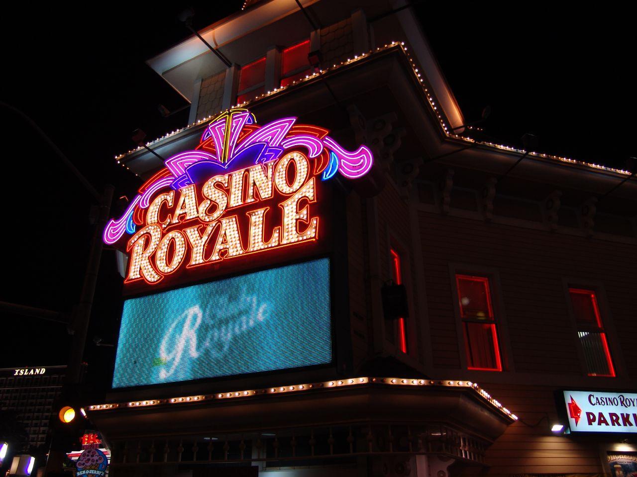 Jeux casinosur internet: pas seulement pour de l'argent