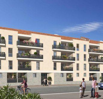 Investir dans un programme immobilier neuf à Montpellier et bénéficier d'avantages