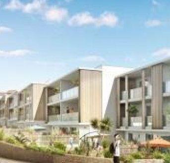 Programme immobilier Sète : achetez pas cher