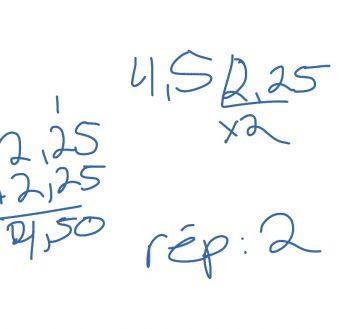 Comment diviser des fractions ?