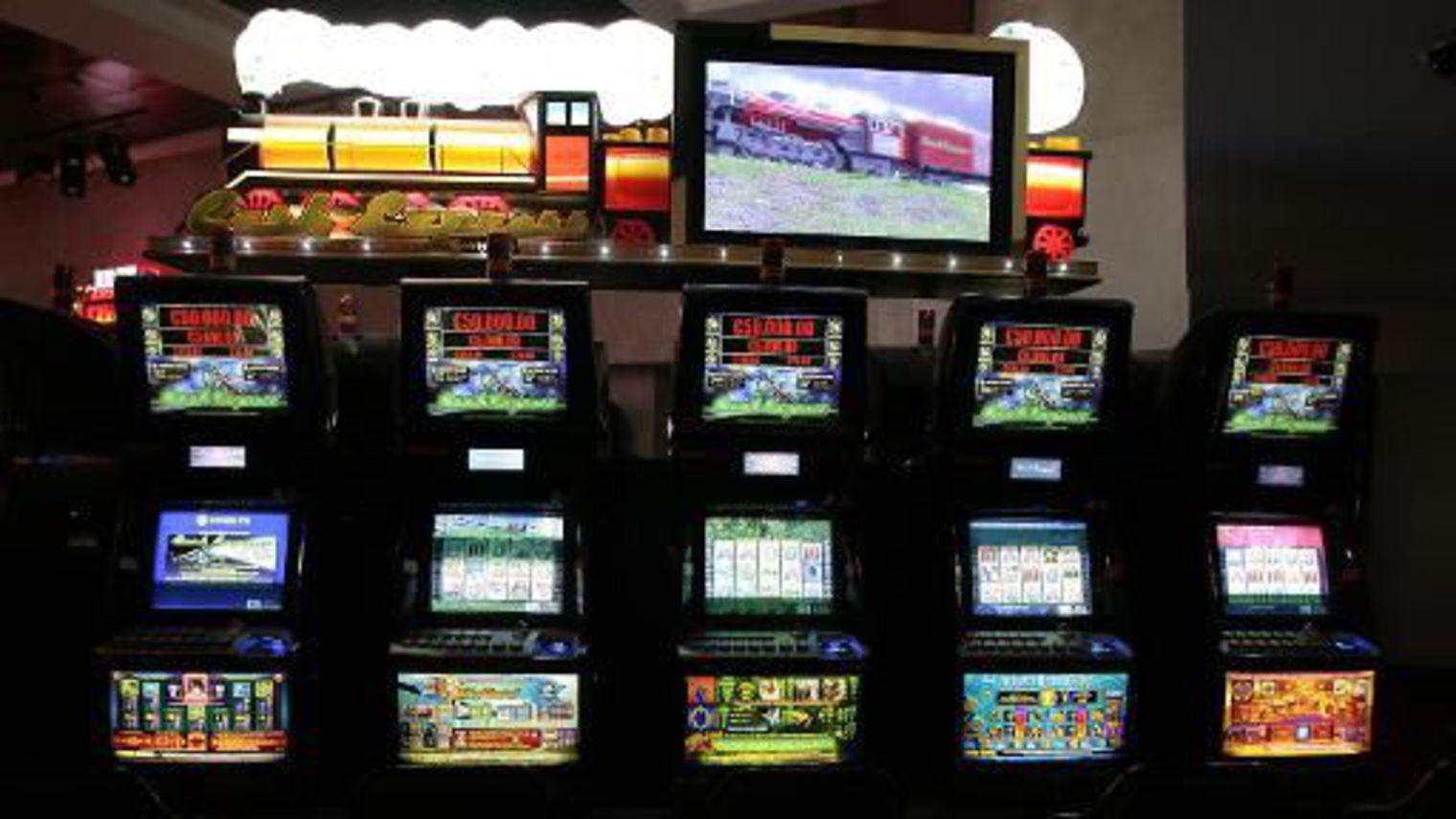 Machines a sous : profiter de la générosité des casinos en ligne